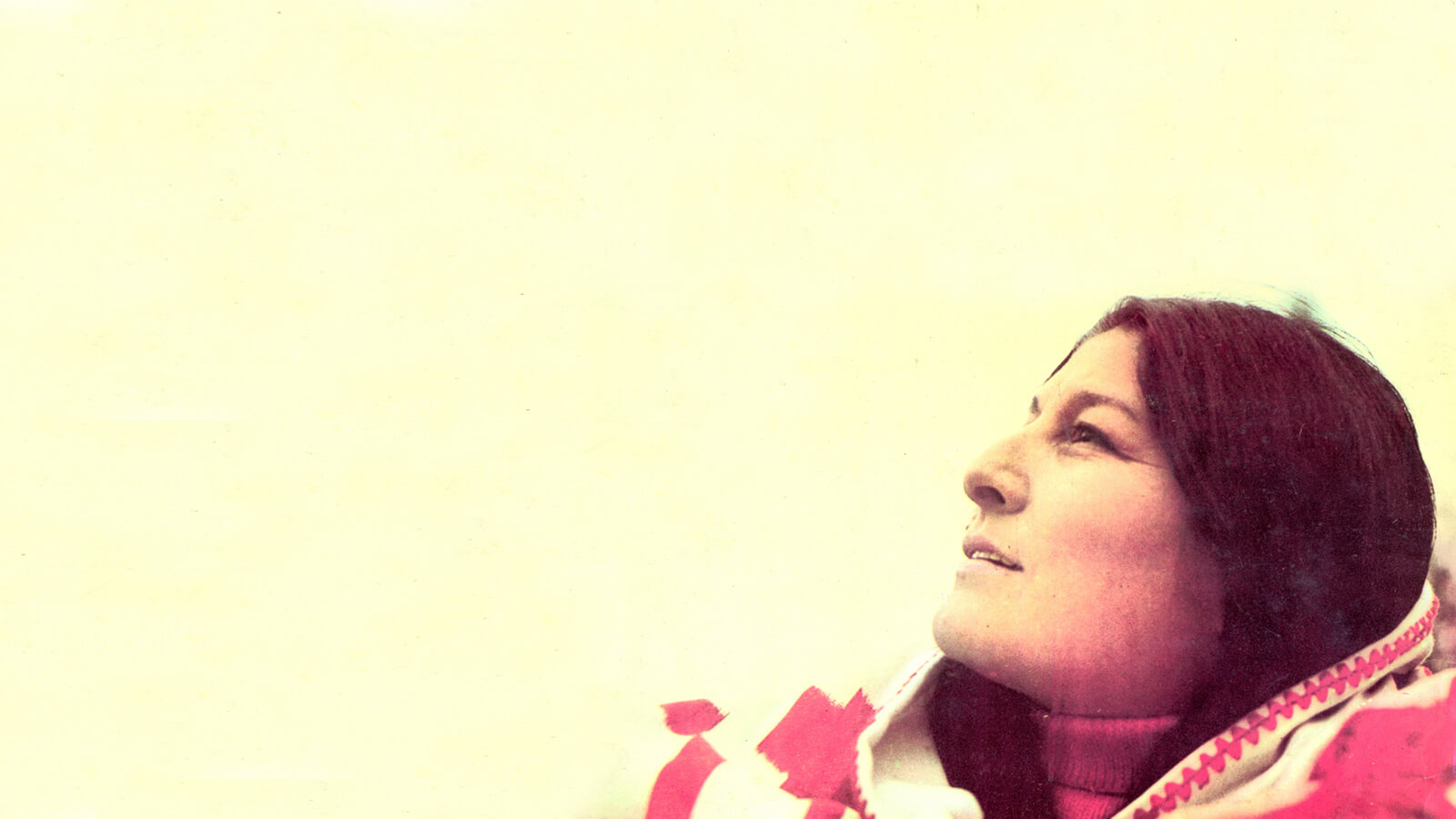 Mercedes Sosa: Un pueblo en mi voz